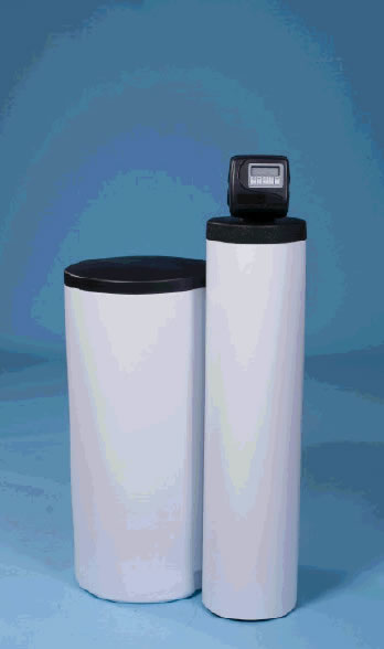 HydroQuest Water Softening